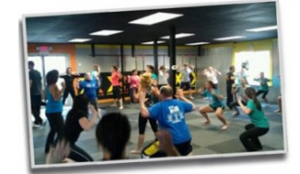 fitness boot camp marketing