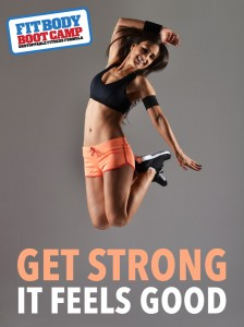 get-strong